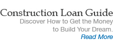 Construction Loan Guide