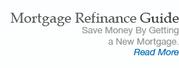 Mortgage Refinance Guide